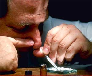 cocaine addiction signs